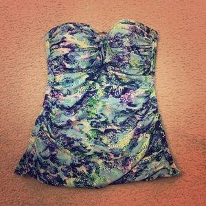 👙 Bathing Suit Top